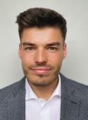 Damian Speidel